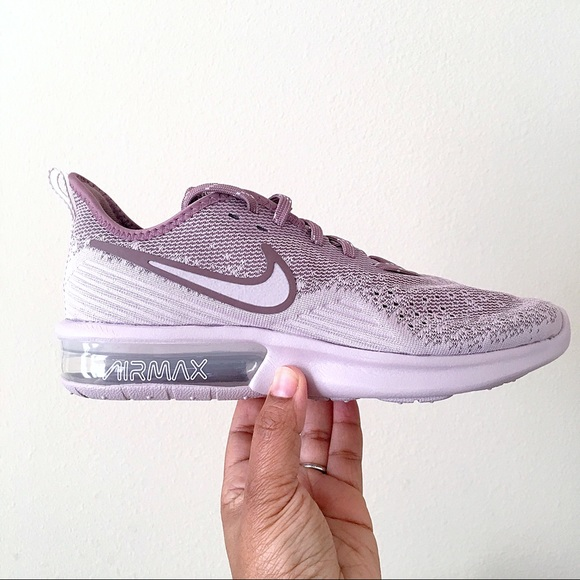 Nike Shoes | Womens Air Max Sequent 4
